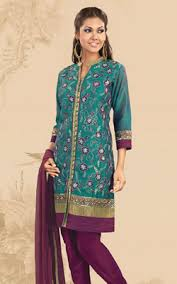 fashion salwar
