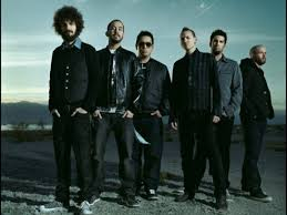 Linkin Park - The Wizard Song