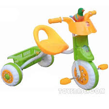 bicycle for baby