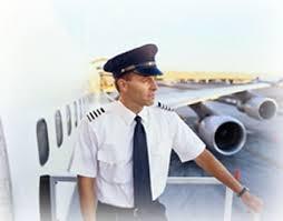 private jet pilots