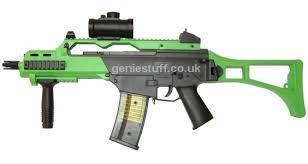 m85 airsoft gun