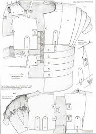 lorica segmentata