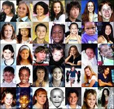 missing children pictures