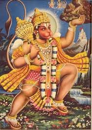 hanuman god photos