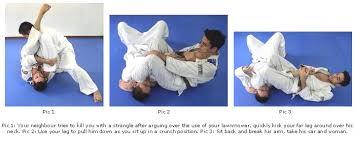 jiu jitsu combat