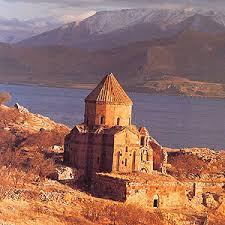 armenian churches