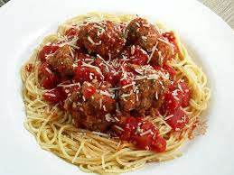 italian foods and drinks