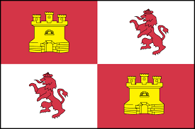 lion flags