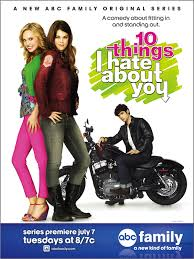 10 things i hate about you tv series