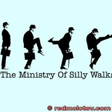 ministry t shirts