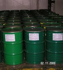 green barrels