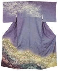 formal kimono
