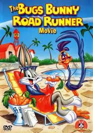 bugs bunny roadrunner