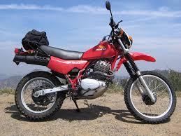 1982 honda xl 500