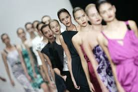 catwalk shows