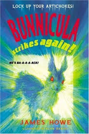 bunnicula the book