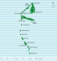 map of bimini