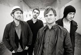 cold war kids lp
