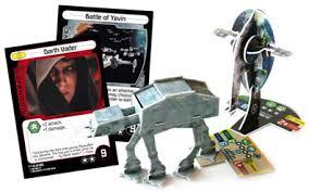 star wars pocket models