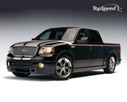 ford pickup 2008