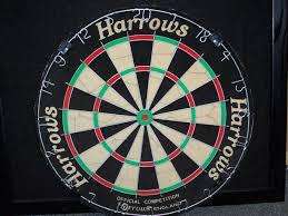 harrows dartboards