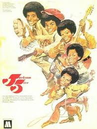 jackson 5 cartoon show