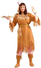 native american traditional clothes