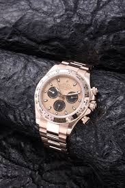 daytona rose gold