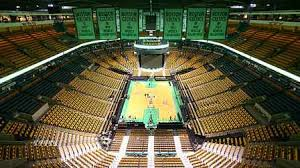 boston celtics stadium