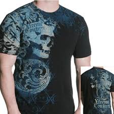 affliction xtreme couture