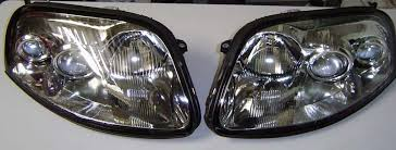 supra headlights