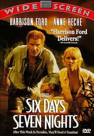 six days seven night