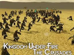 kingdom under fire game
