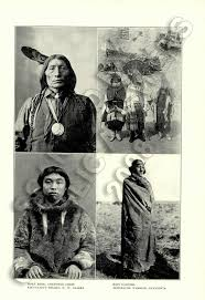 portraits of american indians