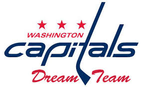 up with the Capitals Dream