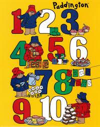 numbers for preschool