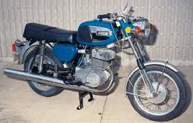 motorbike mz