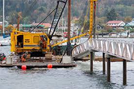 construction pile