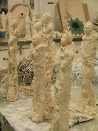 artists sculptures
