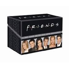 friends boxed set