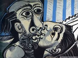 pictures of picasso art