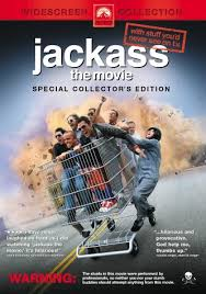 jackass the movie video
