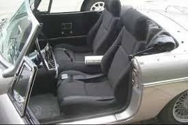fiero seat