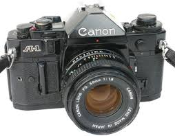 canon a1 35mm