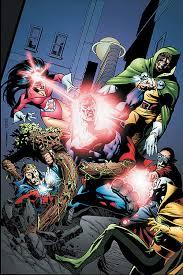 super villains