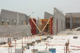 new school construction