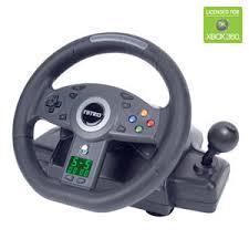 steering wheels xbox