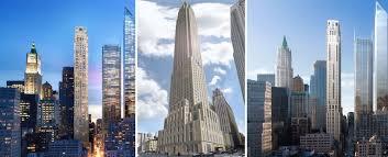 four seasons hotel in new york