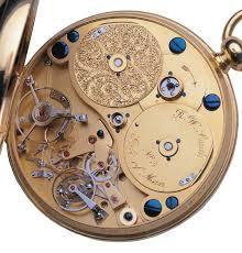 millenium watch