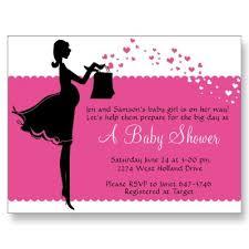 couple baby shower invitation